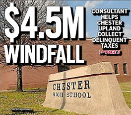 Chester Upland collects almost $4.5M in delinquent taxes